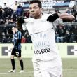 Un Fredy Guarín intratable volvió a darle la victoria al Inter