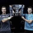 ATP World Tour Finals: Kontinen/Peers impress to retain title against top seeds Kubot/Melo
