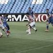 Reserva: Godoy Cruz no puede salir del fondo
