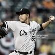 Quintana frenado por los Yankees