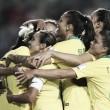 Brasil vence Chile na primeira rodada do quadrangular final da Copa América Feminina