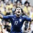 Italy 1-0 Sweden: Late Eder wonder goal sends Italians through to last 16