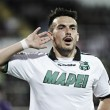 Sassuolo reject Villarreal's advances towards Sansone