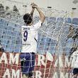 Fotos e imágenes del Real Zaragoza - CD Mirandés de la 39ª jornada de la Liga Adelante