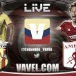 Bogotá vs América de Cali en vivo online (0-2)
