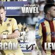 Levante UD - Alcorcón: de Madrid al cielo