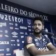 Léo pede Cruzeiro atento nos dois jogos da final do Estadual contra Atlético-MG