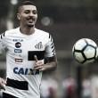 Santos acerta renovação de Alison por cinco temporadas
