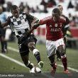 Resumen 19ª jornada de la Primeira Liga