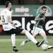 Figueirense recebe líder Palmeiras lutando para se afastar do temido Z-4