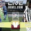 Resultado Emelec vs Atlético Nacional en la Copa Libertadores 2015 (2-0)