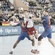 Un Barça terrenal vence en Logroño