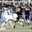 Paraguay vs Colombia: Novena fecha de eliminatorias 2018
