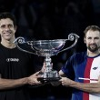 2017 Season Review: Kubot/Melo finish the year as number one following record six titles