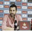 """Diego López: """"Es un partido muy importante para nosotros"""""""