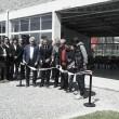Se inauguró el River Camp en Ezeiza