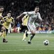 Un nuevo encuentro ante el Dortmund