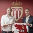Torino captain Glik heads for Monaco