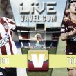 Junior vs Tolima en vivo y en directo online en la Liga Águila 2015 (1-0)