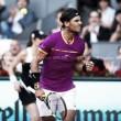 ATP Monte-Carlo, le semifinali