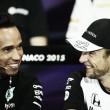 Jenson Button apuesta por Lewis Hamilton para llevarse el mundial