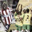 Junior - Real Cartagena: el duelo regional a Copa