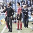 """Quique Sánchez Flores: """"Hemos competido muy bien"""""""
