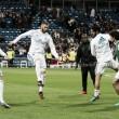 Convocatoria Real Madrid - Málaga CF