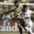 Santos empata com Barcelona para seguir invicto na Libertadores e definir classificação na Vila