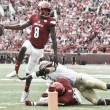 Louisville throttles second-ranked Florida State 63-20