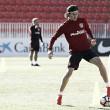 Filipe Luís sofre lesão na coxa e desfalca Atlético de Madrid por, no mínimo, três semanas
