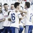 Fotos e imágenes del Real Zaragoza 3-1 UCAM Murcia, jornada 1 de Segunda División