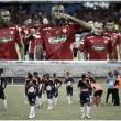 Liga Águila 2018-I -Leones vs. DIM: Historial