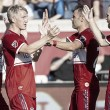Resumen de la semana 29 en la MLS 2018: con las emociones a tiro