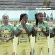 Atlético Huila Femenino derrotó al Cúcuta Deportivo en el General Santander