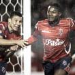 Historial: Medellín ante los clubes brasileños