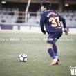 Riqui Puig, el 'jugón' de La Masía