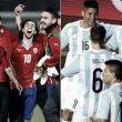 Argentina tem enorme vantagem sobre Chile em confrontos pela Copa América