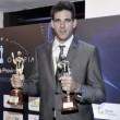 Los ganadores de los Premios Olimpia