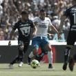Resultado del partido Cruz Azul vs Pumas en partido amistoso 2017 (1-1)