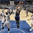 Stephen Curry y los Warriors siguen de dulce