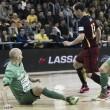 FC Barcelona - Magna Gurpea: los catalanes no quieren sorpresas