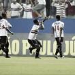 São Paulo vence Internacional nos pênaltis e fará final da Copinha diante do Flamengo