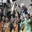 El Hull City vuelve a la Premier League