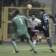 Roma 1-1 Inter: Nainggolan hace justicia