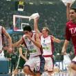 Baskonia viaja a Atenas con el'Oakazo' de 2006 en elrecuerdo