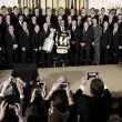 Los Pittsburgh Penguins visitarán la Casa Blanca