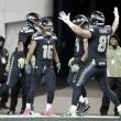 Seahawks atropela Panthers e segue firme na liderança da NFC Oeste
