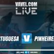 Jogo Portuguesa x Pinheirense AO VIVO online pela final do Brasileirão Feminino A2 (0-0)