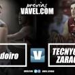 Previa Monbus Obradoiro - Tecnyconta Zaragoza: buscando la zona templada de la tabla